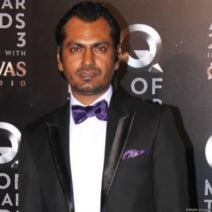 नवाज़ुद्दीन सिद्दकी, जीक्यू अवॉर्ड्स 2013