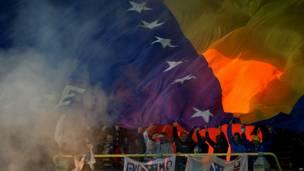 Aficionados de Bosnia