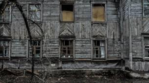 Фото Александра Головко