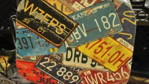 Os 'números' através das lentes dos leitores da BBC Brasil. Foto:Pércio Augusto Mardini Farias