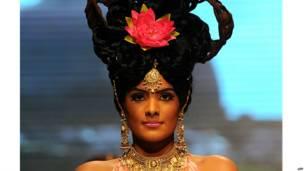 श्रीलंकाई फैशन