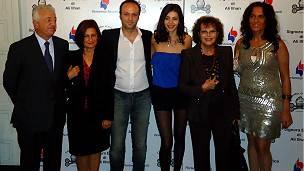 Övgü Pınar