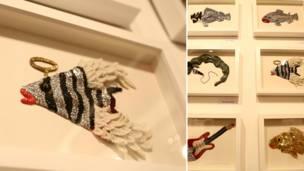 倫敦製造設計與手工展