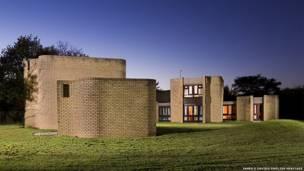 بيوت للزوار من علماء الرياضيات