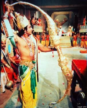 'रामायण'