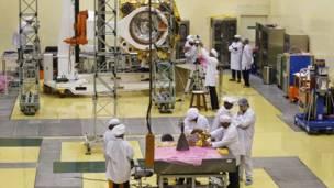 Ấn Độ thám hiểm sao Hỏa