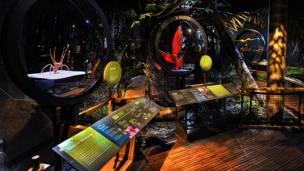 Mostra no American Museum of Natural History apresenta animais e plantas tóxicas e casos famosos de envenenamento na História, literatura e mitologia