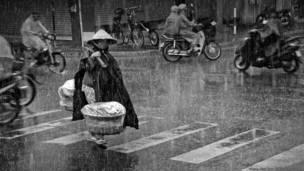 Rainy Afternoon, Truong Minh Dien, Vietnam, 2013 CGAP Photo Contest