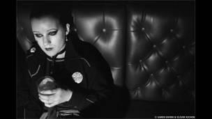 Панки, фото Карен Кнорр и Оливье Ришона