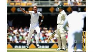 क्रिकेट, इंग्लैंड, ऑस्ट्रेलिया