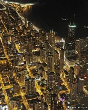 शिकागो