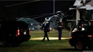 अमरीका, बराक ओबामा