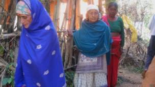 नेपाल, हेमराज, घर