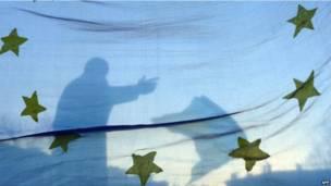 यूक्रेन, रैली