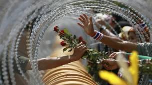 थाईलैंड, हड़ताल