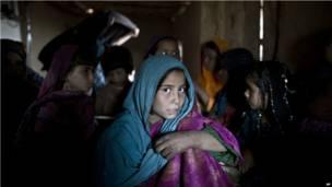अफगान, शरणार्थी