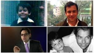 Las víctimas de Escobar, ayer y hoy - BBC News Mundo