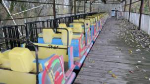 O Spreepark entrou em decadência durante a unificação, quando os alemães de Berlim oriental descobriram mil opções de entretenimento do outro lado do muro derrubado.
