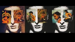 Exposição se concentra em obras de 1960 a 2013 com 72 artistasm de 11 países, incluindo Brasil