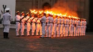 भारतीय नौसेना दिवस