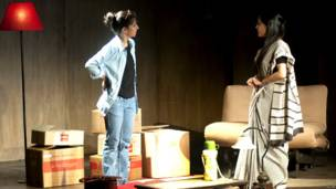 नाटक, 'खिड़की',   एनसीपीए फ़ेस्टिवल,