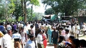 मैसूर, कर्नाटक, आदमखोर बाघ का आतंक, बांदीपुर टाइगर रिज़र्व, पुलिस की टीम