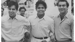 दिलीप कुमार, प्रेमनाथ