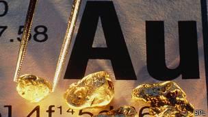 Por qu valoramos tanto el oro bbc news mundo image caption el oro es ideal pero la economa exige demasiado urtaz Image collections