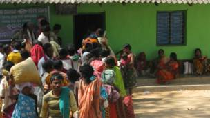 तस्वीरों में बदलता भारत