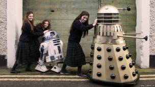 Confira a seleção da BBC das imagens que marcaram este ano.