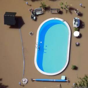 जर्मनी, बाढ़
