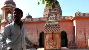 अरविंद केजरीवाल का गाँव खेड़ा
