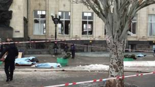 वोल्गोग्राद बम विस्फोट