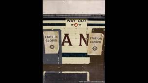 Transporte da cidade estima existência de cerca de 40 estações sem uso; algumas são tombadas