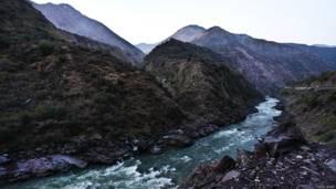 भारत पाकिस्तान सीमा, एलओसी
