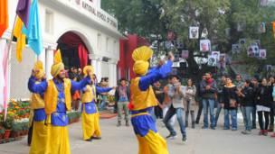 भारत रंग महोत्स्व