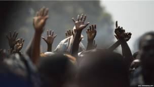 सेन्ट्रल अफ्रीकन रिपब्लिक