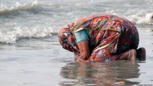 गंगा सागर मेला