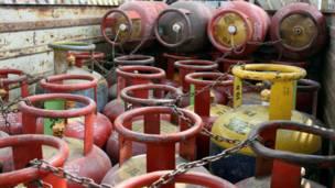 भारत में रसोई गैस का वितरण और उसकी कालाबाजारी