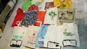 Gerakan Diet Kantong Plastik