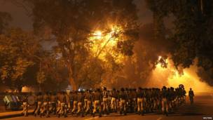 नई दिल्ली, गणतंत्र दिवस