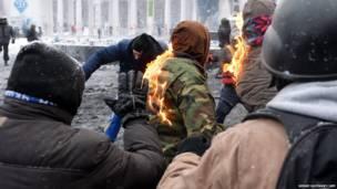 कीव, यूक्रेन