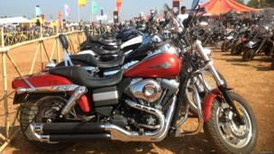 इंडिया बाइक वीक