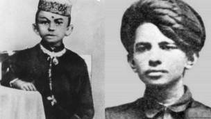 मोहनदास करमचंद गांधी