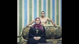 anne ve oğul