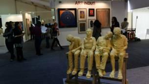 इंडिया आर्ट फेयर