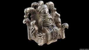Museu Britânico faz maior mostra em três décadas sobre povo Viking.