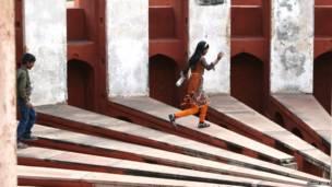 जंतर-मंतर, दिल्ली
