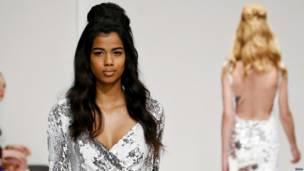 Mercedes-Benz Fashion Week Fall 2014