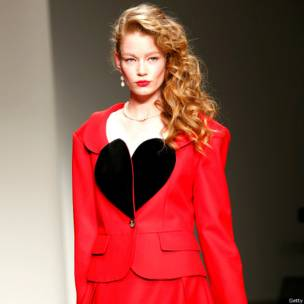 लंदन में फ़ैशन वीक